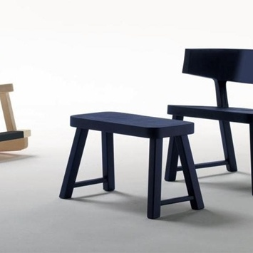 Stool Neo Country, Cappellini