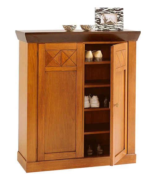 Dresser - chest of drawers for shoes, Selva