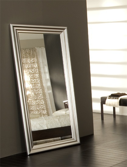 Outdoor / wall mirror SPECCHIERA GENEVE - GC Colombo