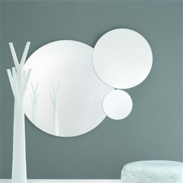 Wall mirror, Eclipse – Bonaldo