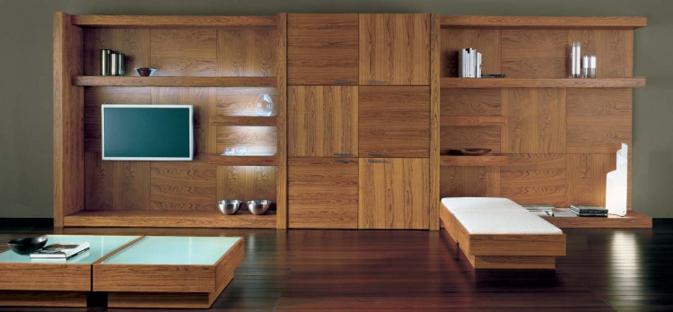 Modular storage system, GC Colombo