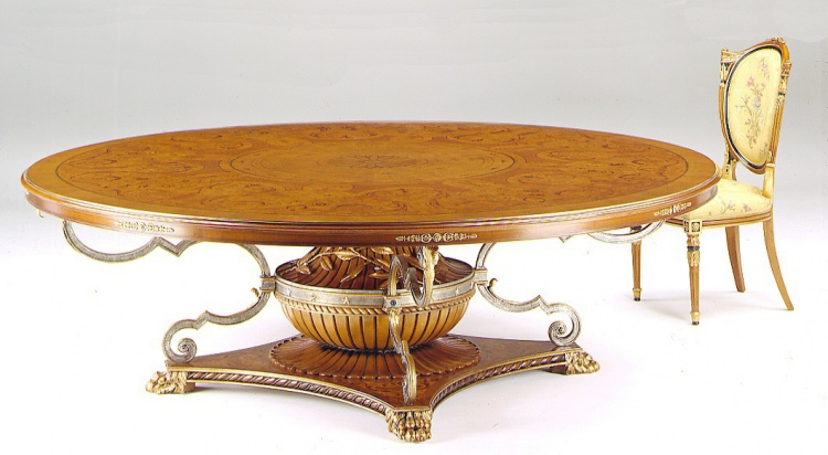 Dining table, Citterio