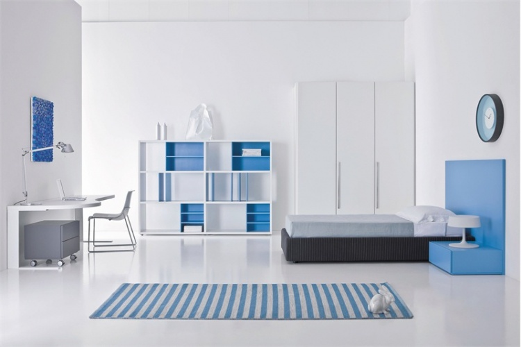 Kit for teen room, Mia - Pianca