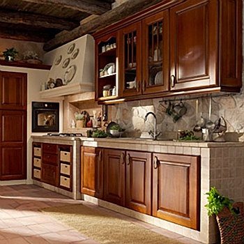 Kitchen, Mozart - Berloni