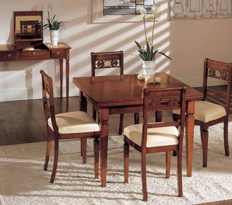 Dining room (dining set) Villanova