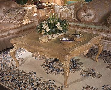 Coffee table Rocchetto - DOLFI