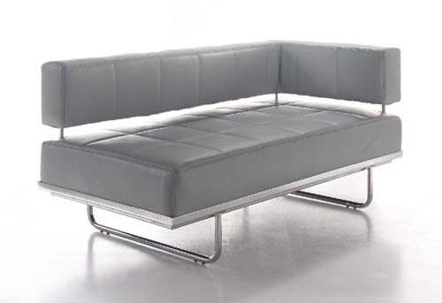 Double sofa, Art Leather