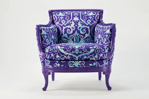 The Chair, Versace Home