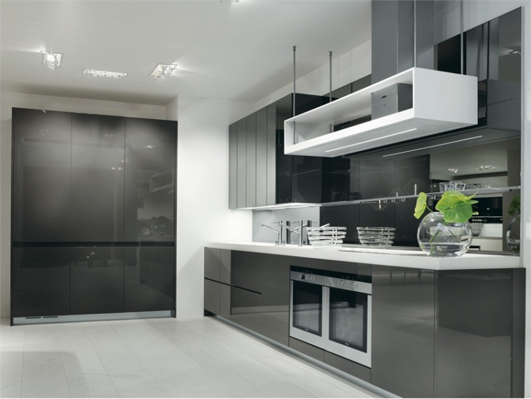 Kitchen (kitchen set) Salvarani, Longline