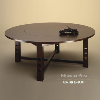 Dining table, Cassina