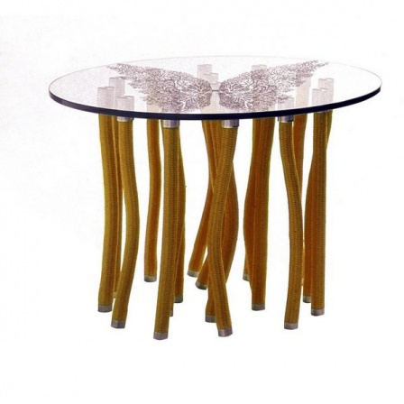 Coffee table Org Limited Edition Cappellini