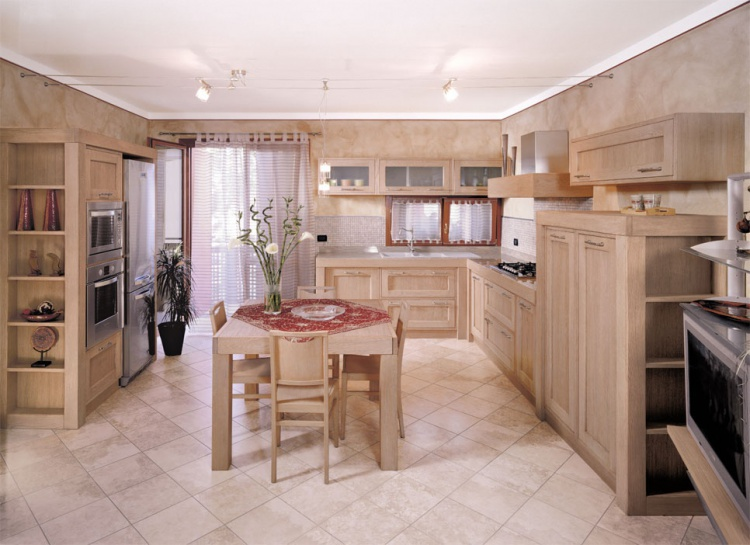KITCHEN (KITCHEN SET) CADORE, ALEXIA