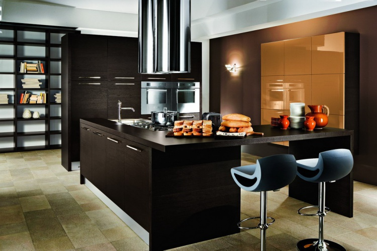 KITCHEN (SUITE KITCHEN), ASTRA