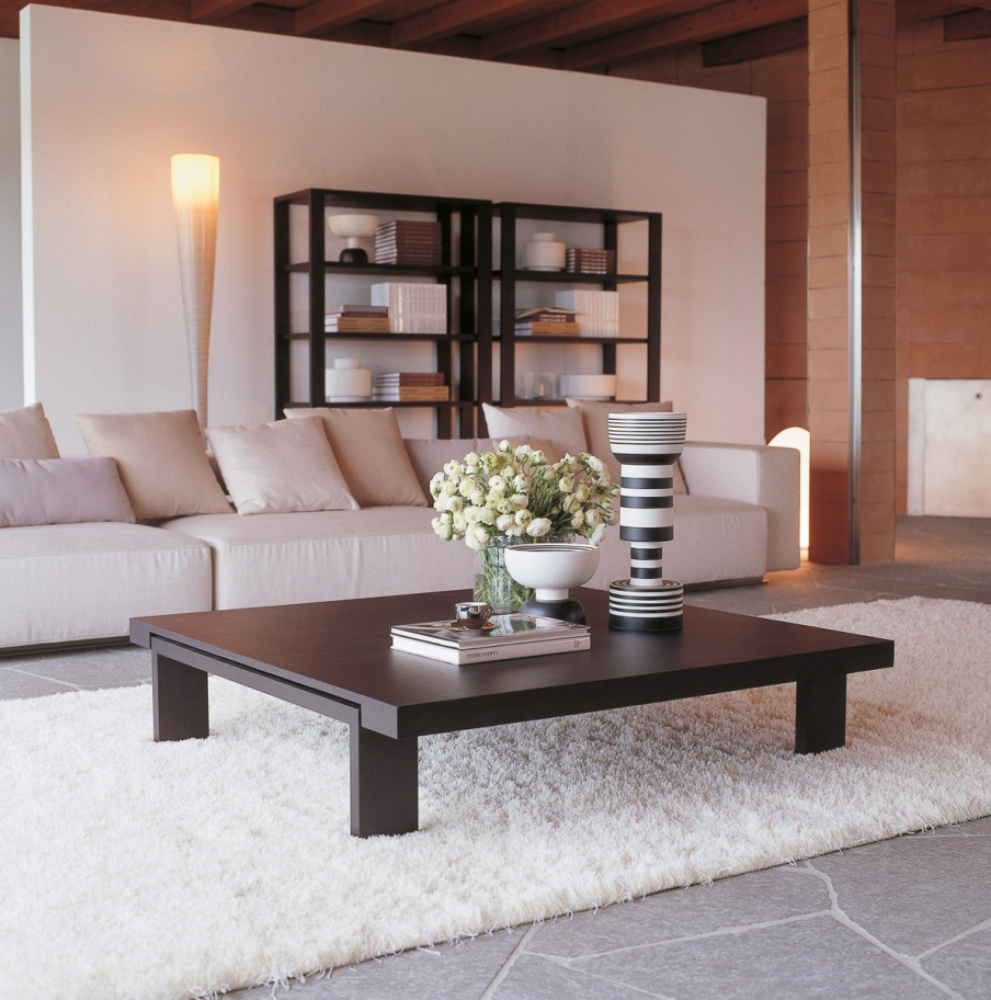 Coffee table, tavolino Bryant - Porada
