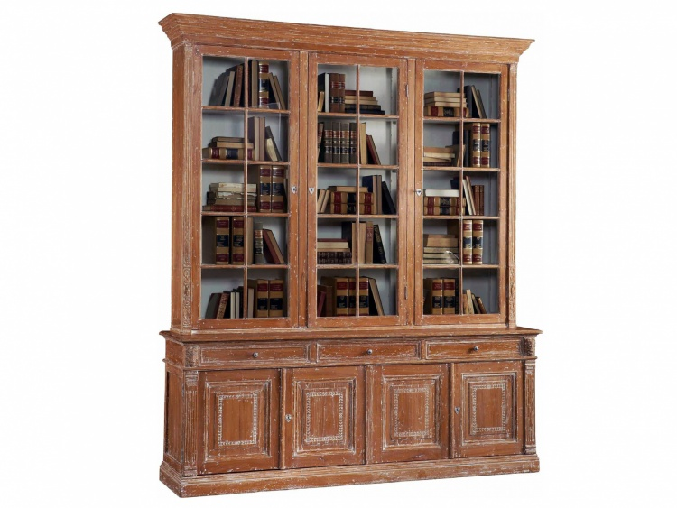 Bookcase Titan, Liliian August
